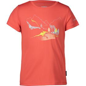 Icepeak Ketchum T-Shirt Kids hot pink